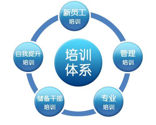 简单好用的企业内部培训系统