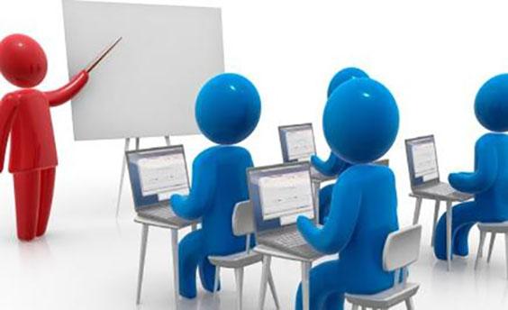公司培训系统,解决企业人才困境