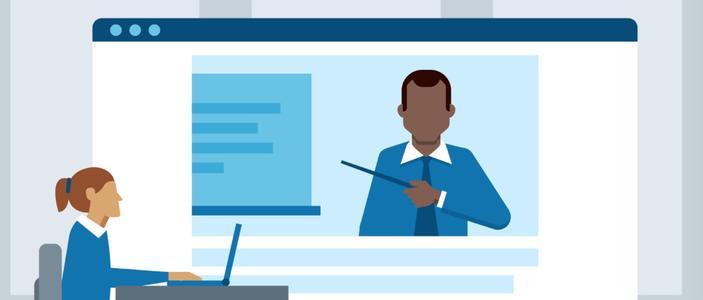 在线教学系统适合哪些人群?