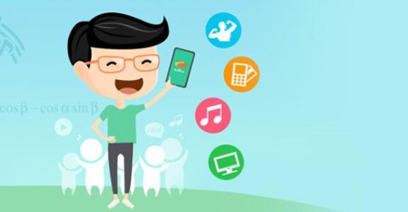 什么叫在线课程平台?