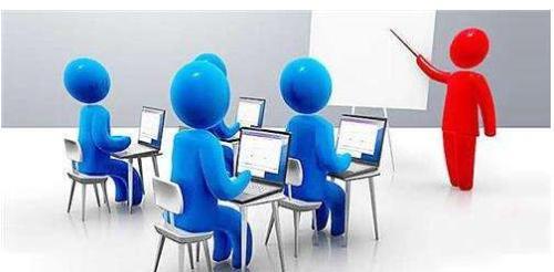 企业教育培训系统学员管理功能