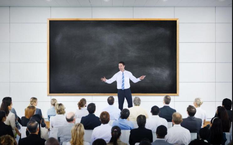 公司上线在线培训系统有什么优势?