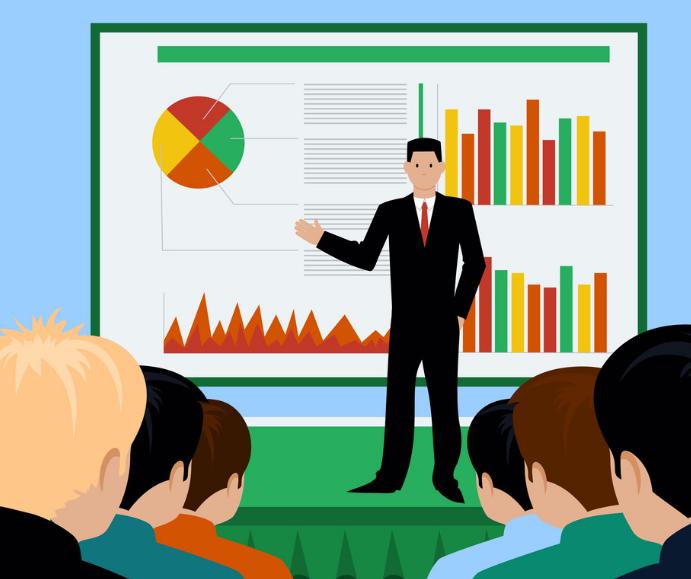 为什么都推荐在线学习培训的模式