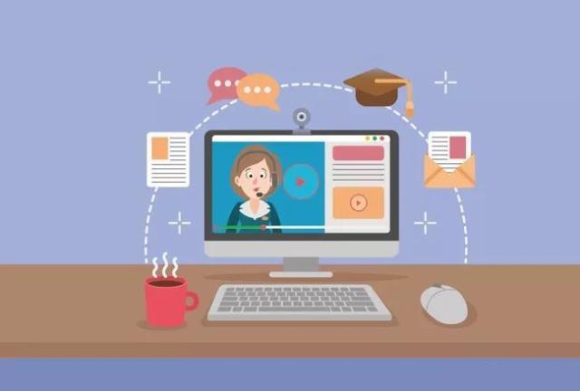 企业建立在线学习的目的是什么呢?