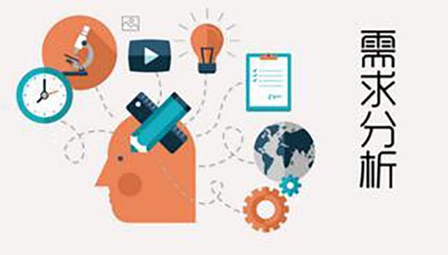 互联网在线学习系统需求分析
