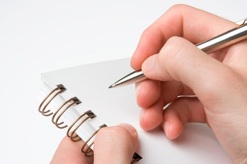 记笔记有哪些好处?