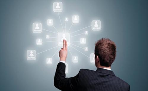 在线使用的员工培训管理系统概述
