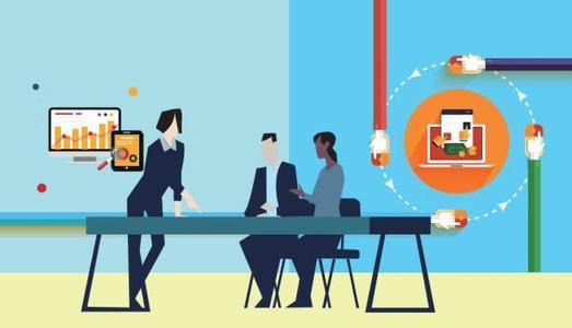 员工培训效果怎么评估?可以从这四点入手