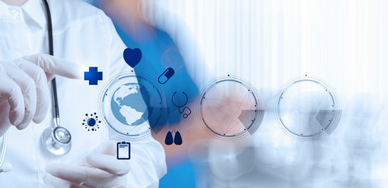 医疗行业在线岗位培训平台