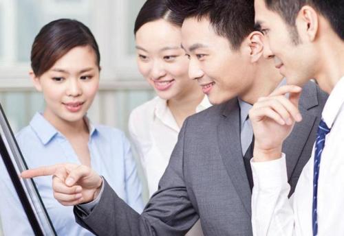 员工培训学习系统打破时间空间限制,让学习更有效率!