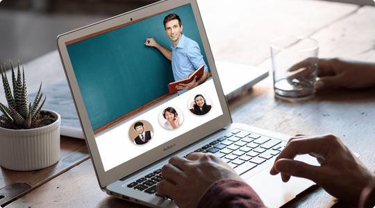 开发在线教育系统有哪些好处?