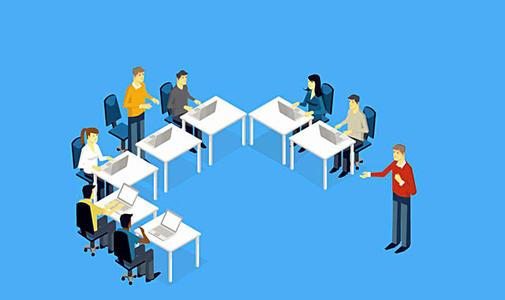 怎么合理有效的进行员工在线培训?