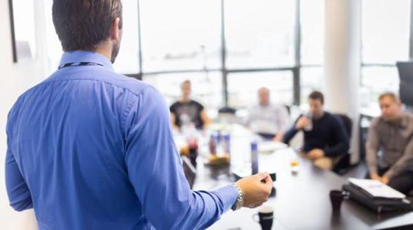 如何激发员工的学习主动性,最大限度地发挥企业培训的效果!