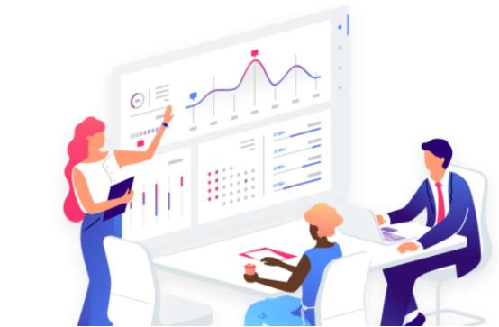 在线学习系统应该具备怎样的统计分析功能?